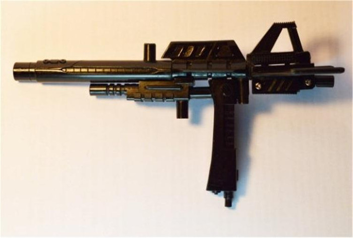Eagle TF TFC Uranos Gun Upgrade