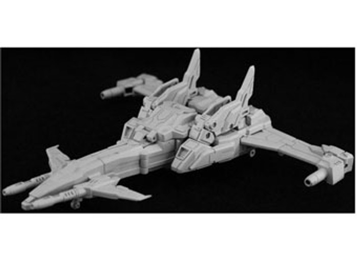 FansProject - Function X-03: Smart Robin