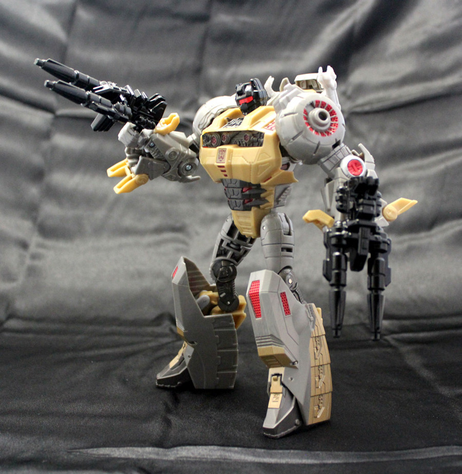 ArtTek - AoT-001M Retro Rex - Metallic Edition