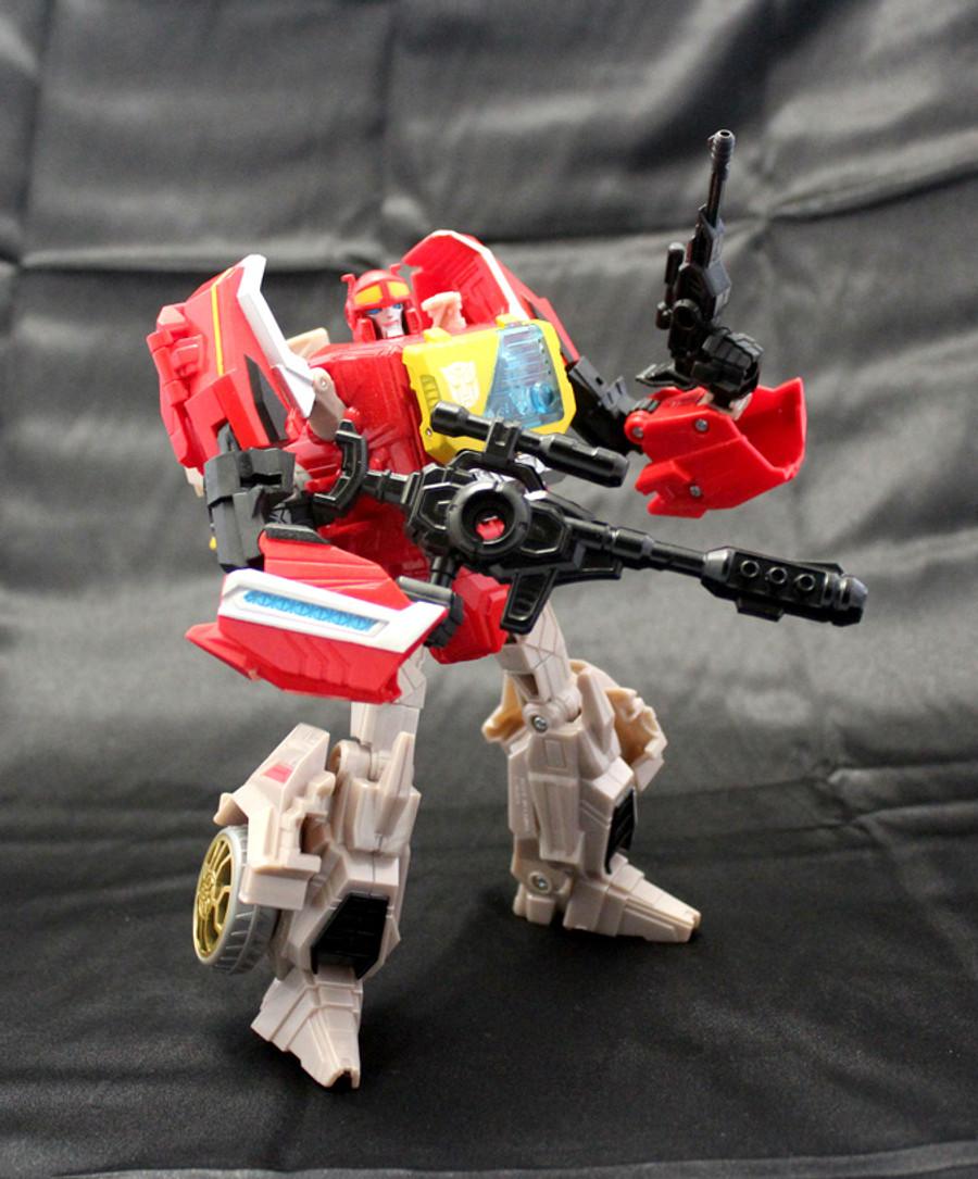 ArtTek - AoW-003 Sonic Rifle