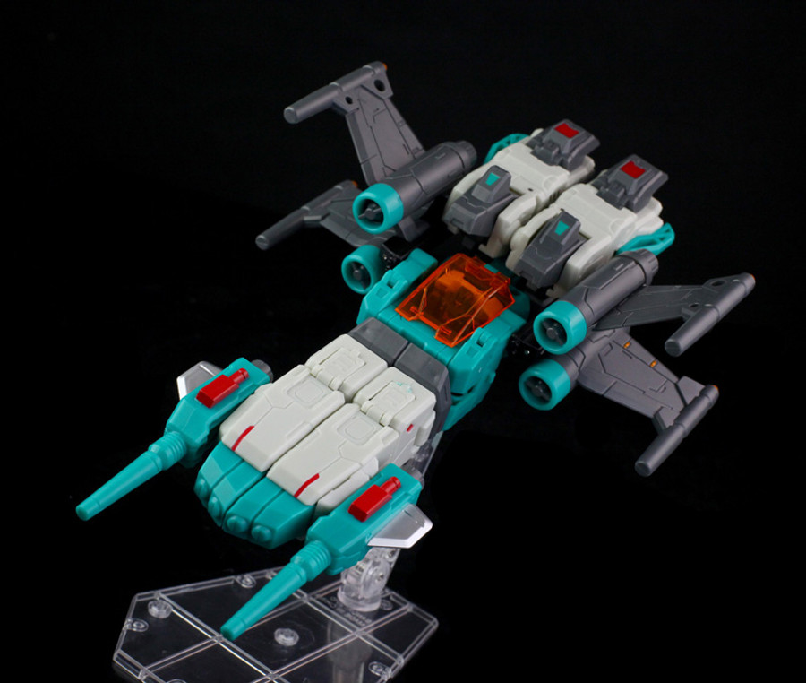 ToyWorld - TW-H02 Brainwave
