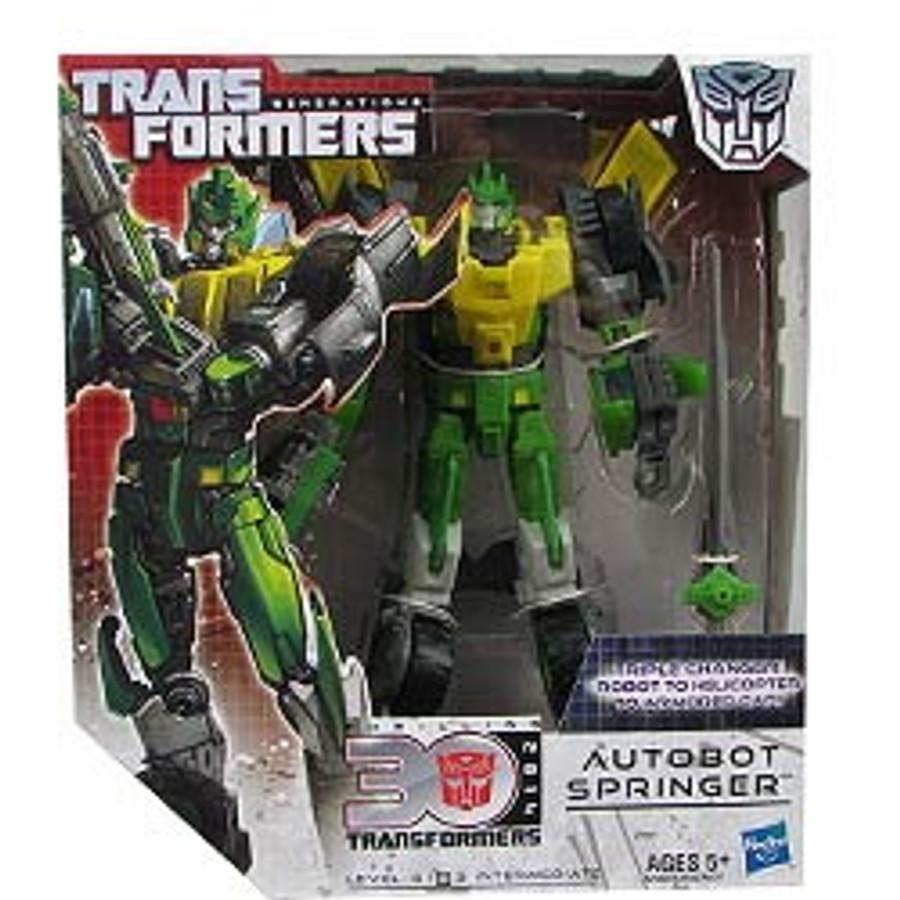 Generations - Autobot Springer