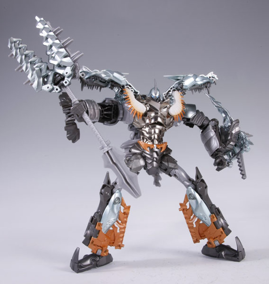 Transformers Age of Extinction - AD20 Black Knight Grimlock Grimlock (Takara)