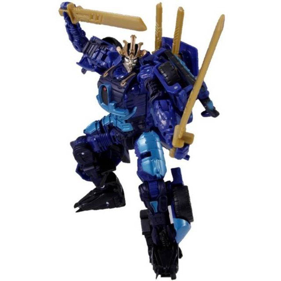 Transformers Age of Extinction - AD23 Drift (Takara)