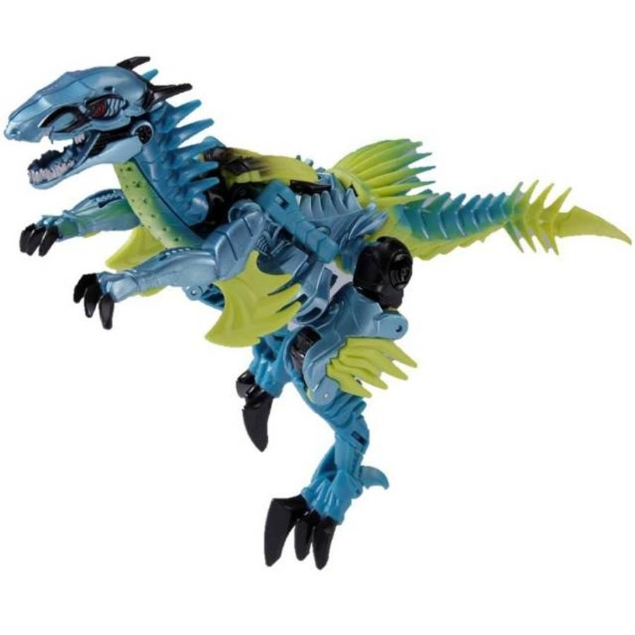Transformers Age of Extinction - AD25 Dinobot Splash (Takara)