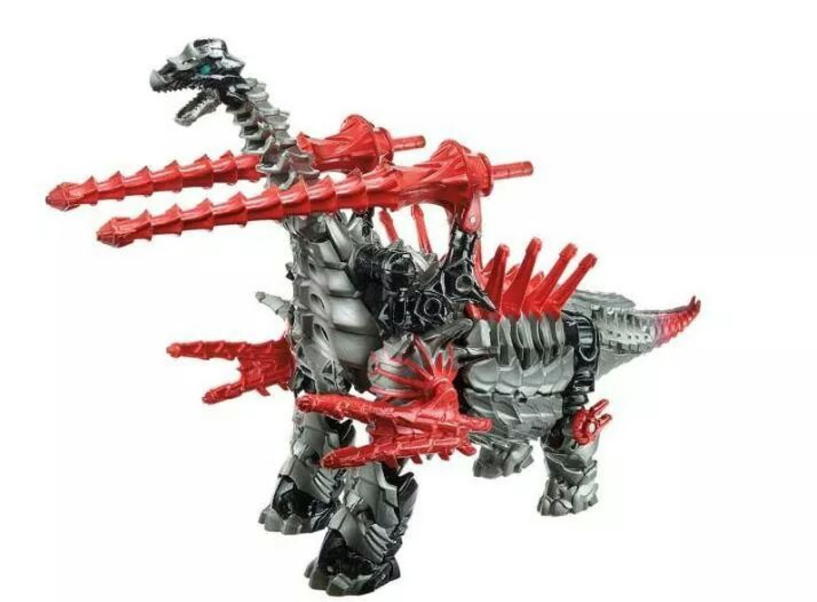 Transformers Age of Extinction - AD29 Slog (Takara)