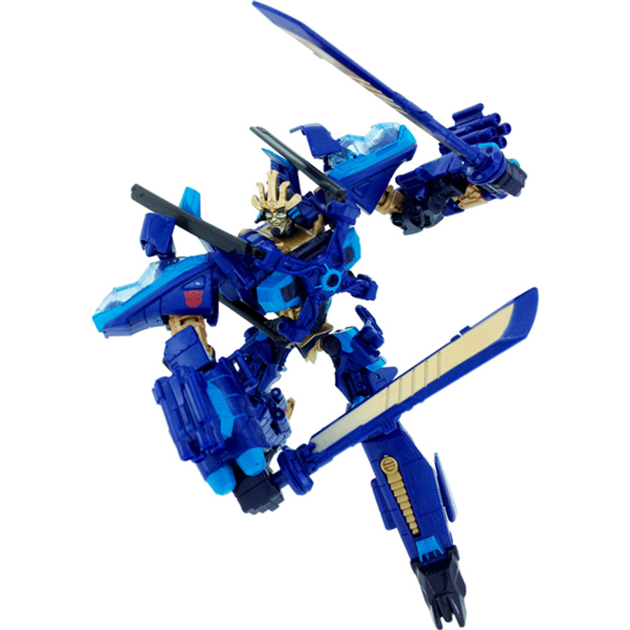 Transformers Age of Extinction - AD30 Autobot Drift (Takara)