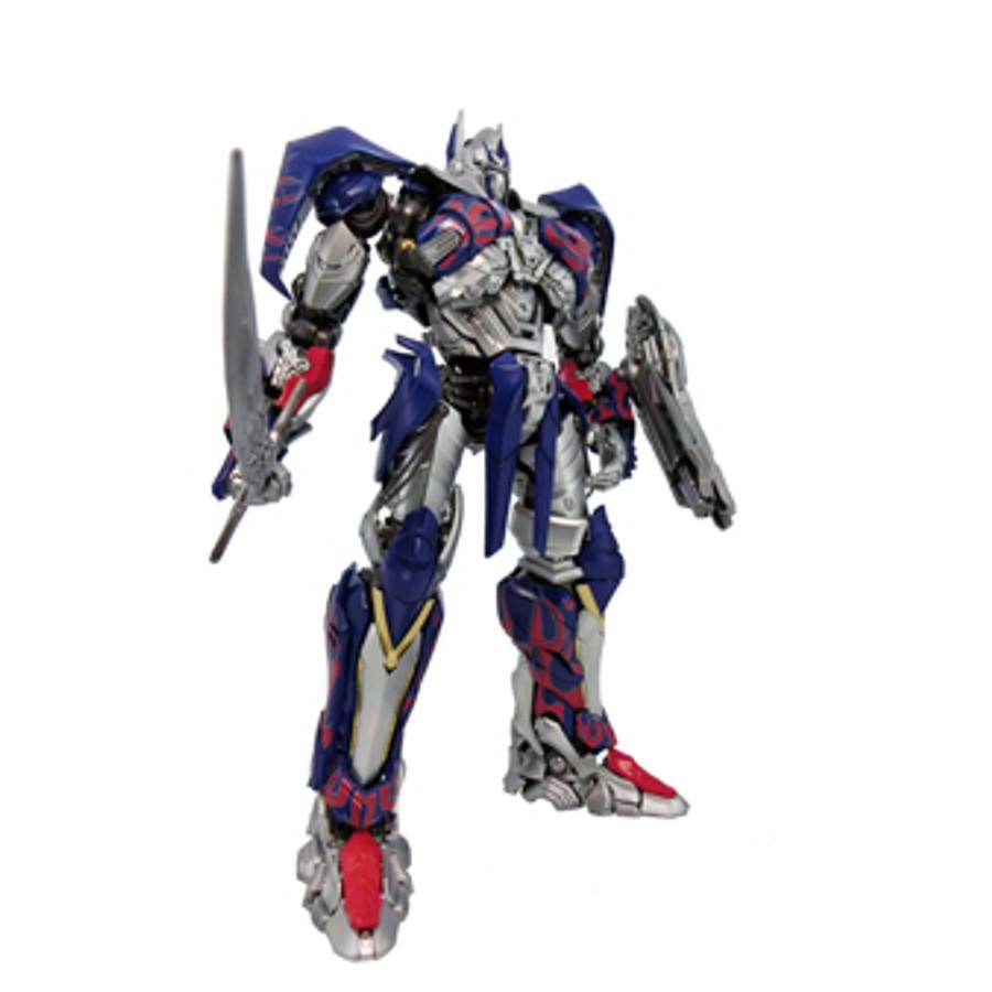 DMK03 Optimus Prime Dual Model Kit (Age of Extinction Version)