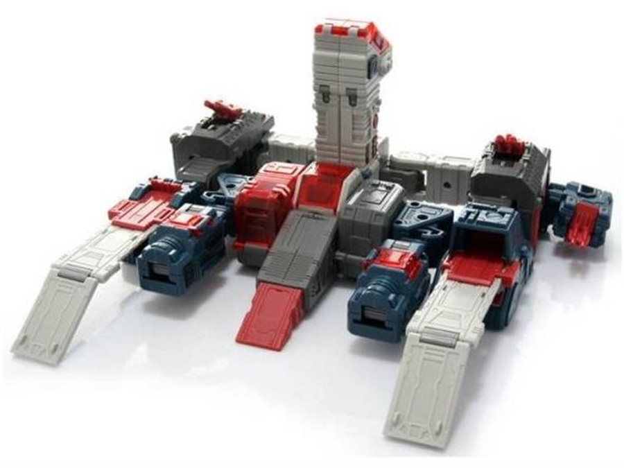 ToyWorld - TW-H04 Infinitor