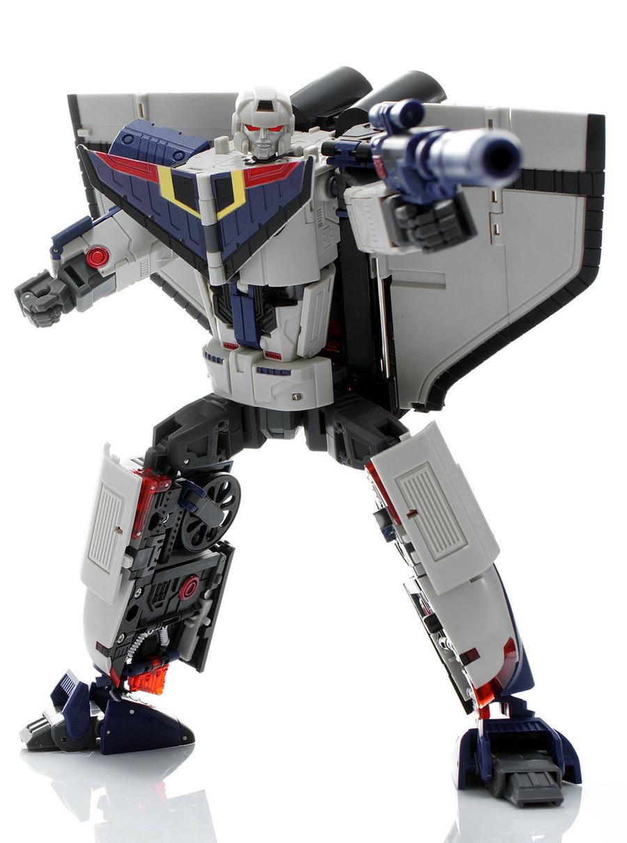 ToyWorld - TW-06 Evila Star