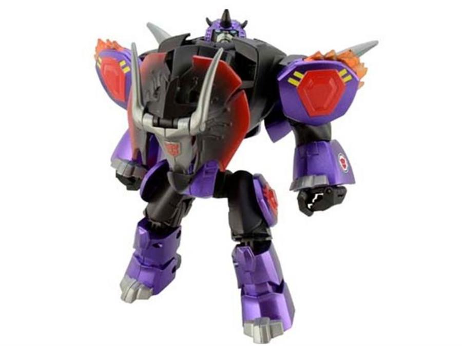 Transformers Adventure - TAV-10 Slag