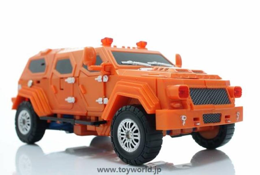 ToyWorld - TW-T06 Sideload