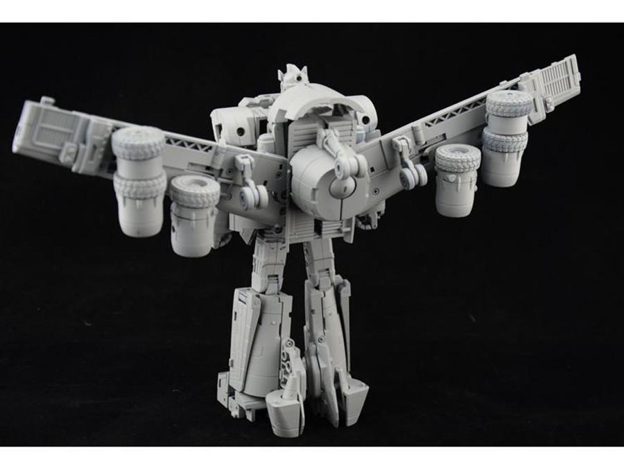 Unique Toys - Y-01 Provider