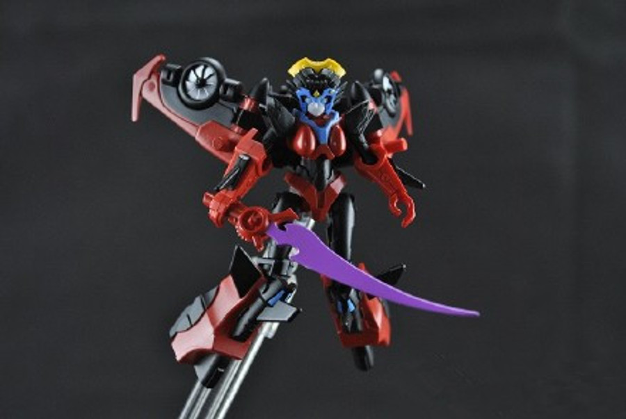 Iron Factory - IF-EX05