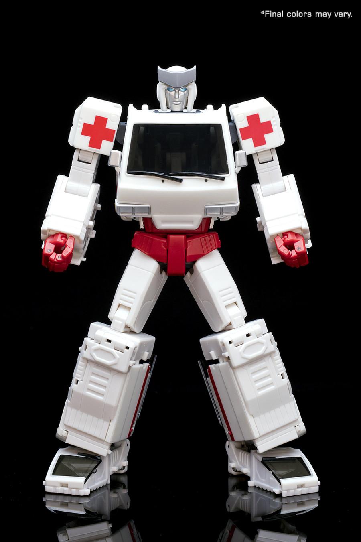 Voodoo Robots Potion Series - Healing Potion - Salus