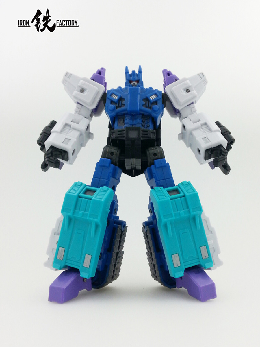 Iron Factory - IF-EX11 Evillord