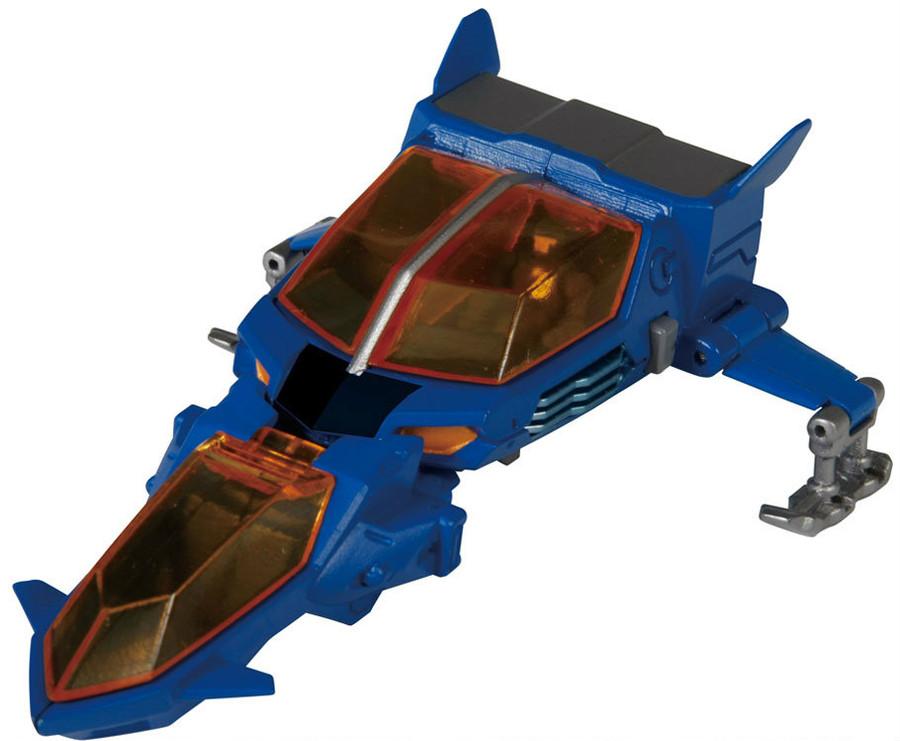 Diaclone Reboot - Dia-Battles V2
