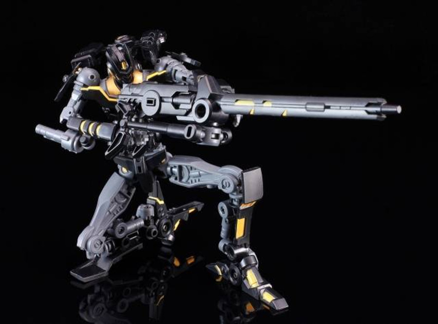 Mastermind Creations Reformatted R-12 Cynicus Asterisk - Convention Exclusive