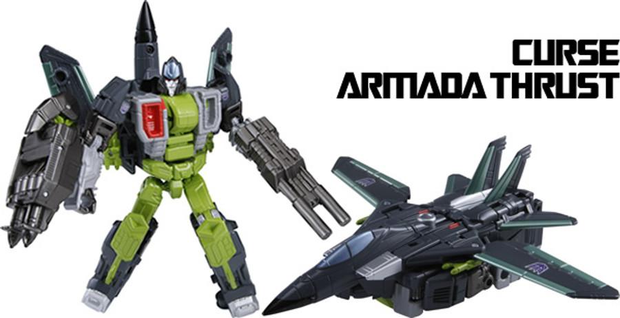 Transformers Unite Warriors UW-06 - Grand Galvatron (Takara Tomy Mall Exclusive)
