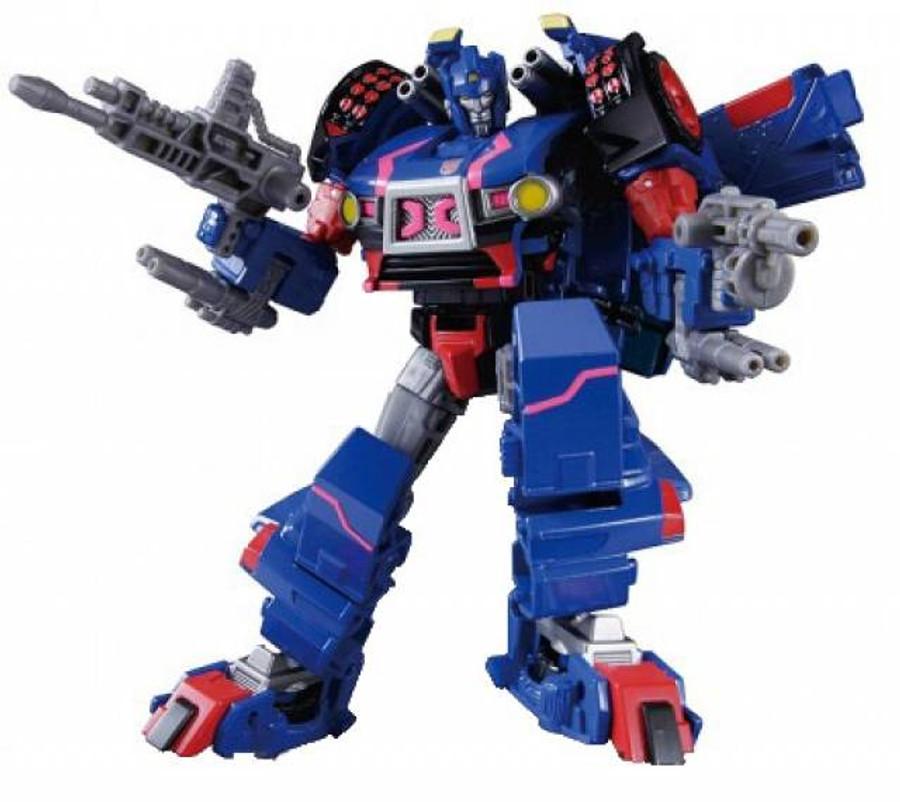 Takara Transformers Legends LG20 Skids
