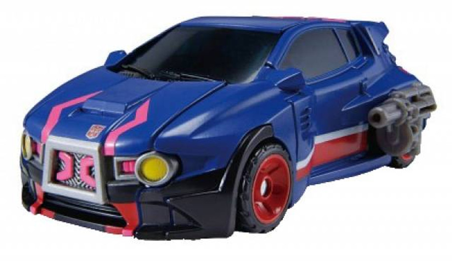 Takara Transformers Legends - LG20 Skids