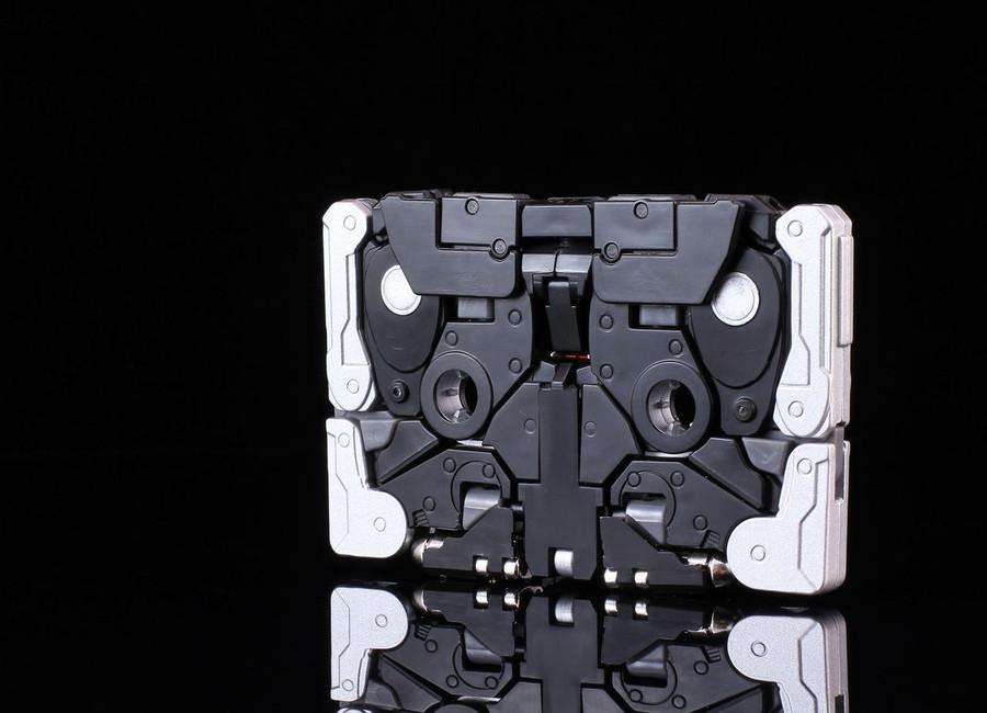 Ocular Max - RMX-01 Jaguar Premium Edition (Diecast Parts)