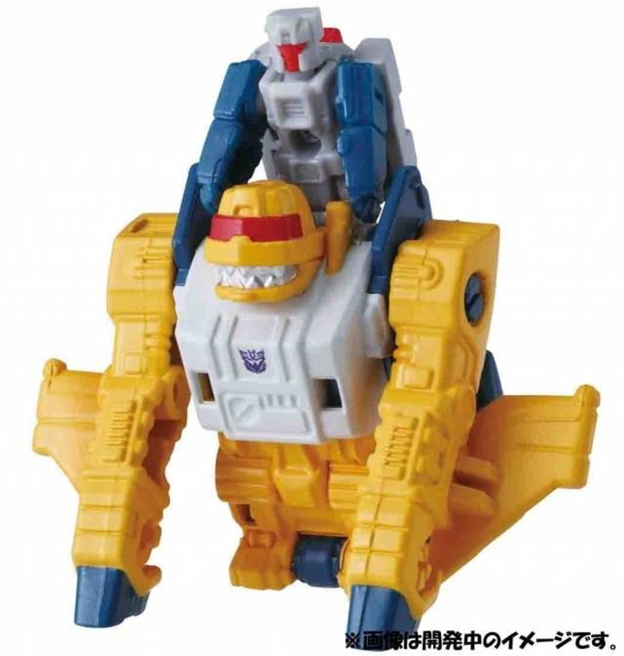 Takara Transformers Legends - LG30 Weirdwolf