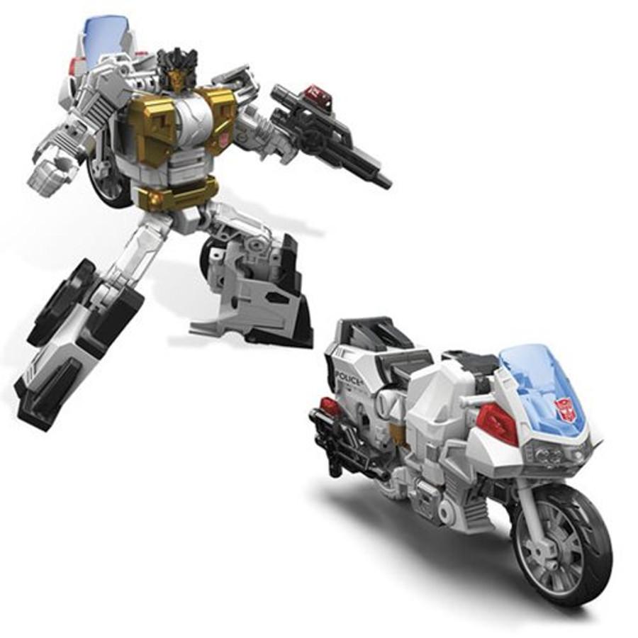Transformers Generations Combiner Wars Deluxe - Groove (September Release)