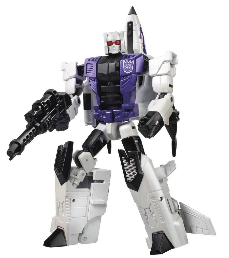 Transformers Combiner Wars Generation 2 Bruticus Combaticons Boxed Set