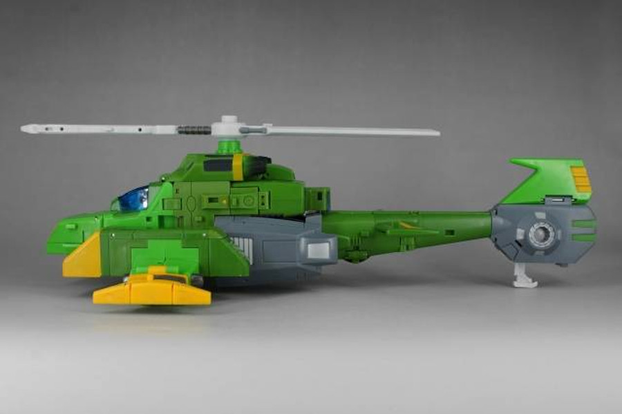 Unique Toys - Y-04 Allen