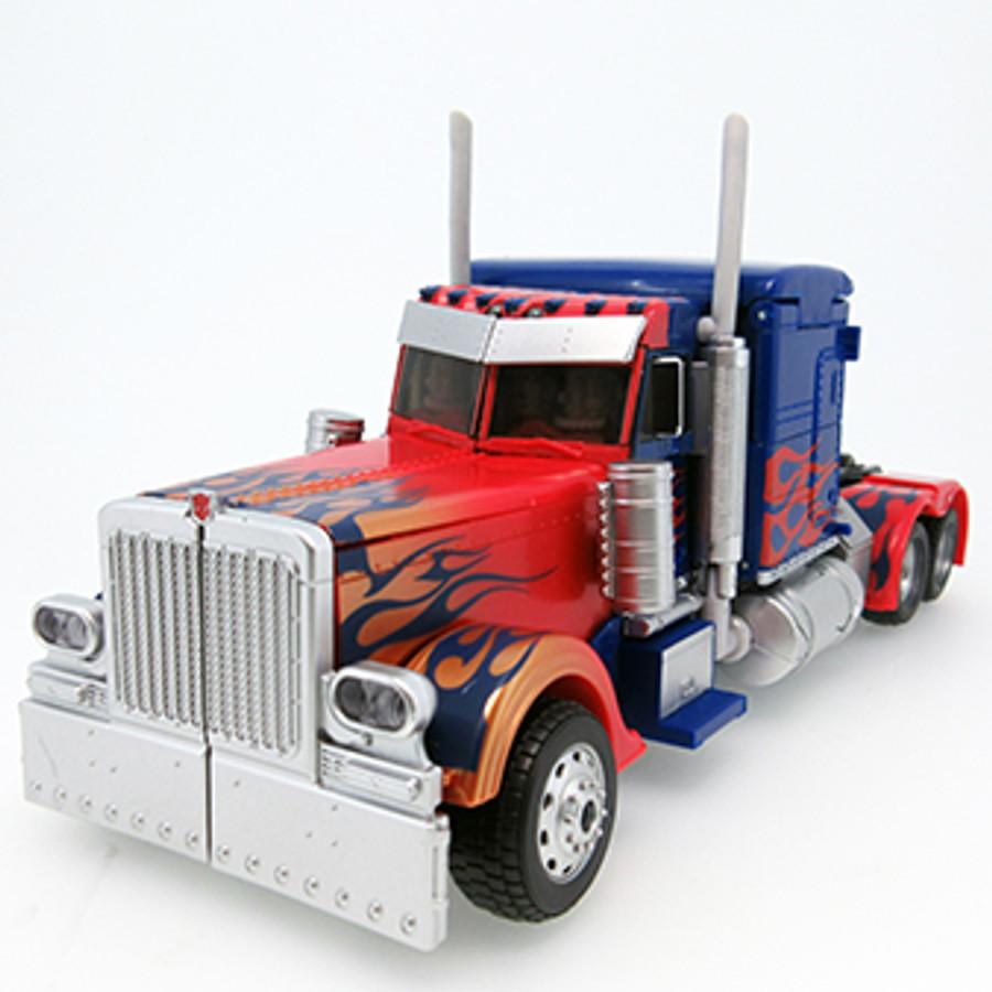 Transformers Movie 10TH Anniversary - MB-11 Optimus Prime