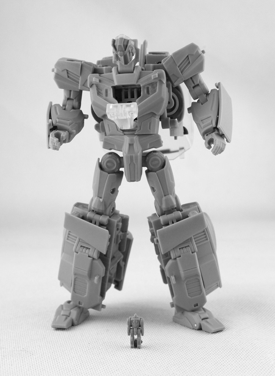 TFC - Trinity Force - TF-01 Raging Bull