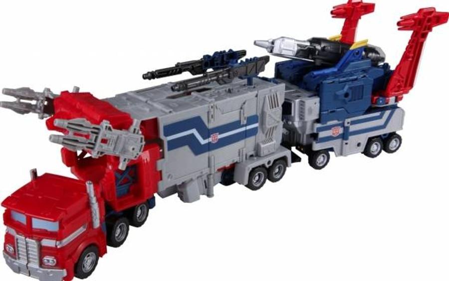 Takara Transformers Legends - LG42 Godbomber