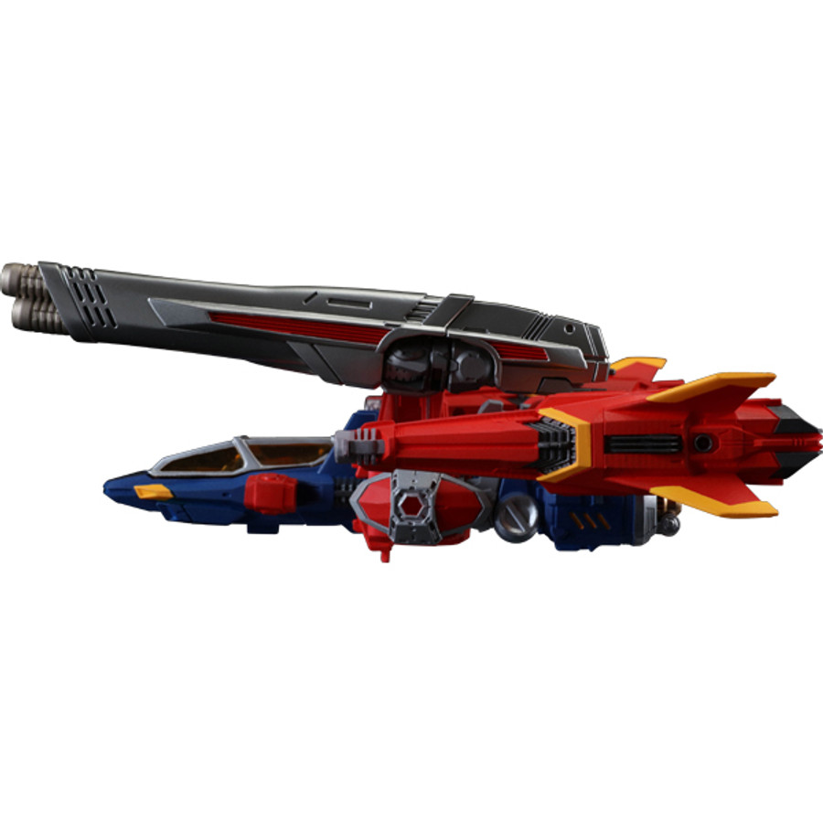 Diaclone Reboot - Cosmo Battle 02 Takara Tomy Mall Exclusive