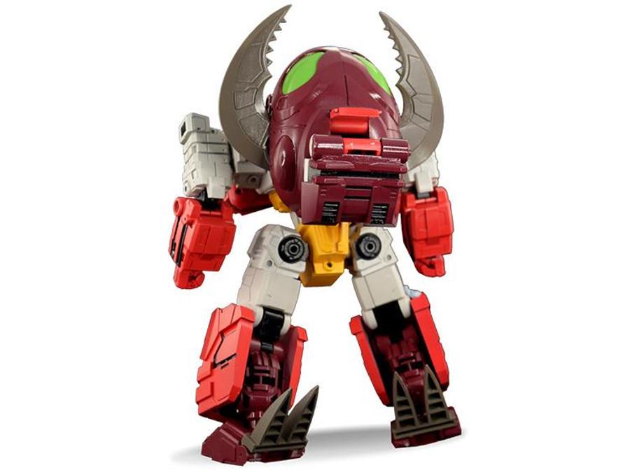Fans Hobby - Master Builder MB-02 Megatooth