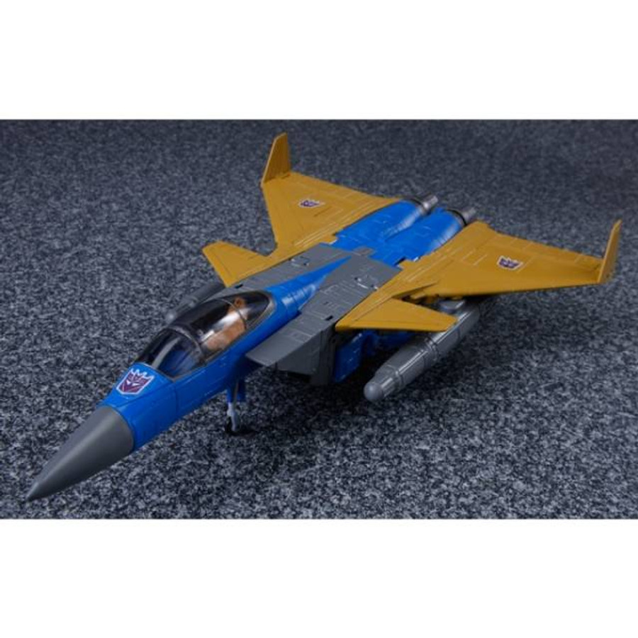 MP-11ND Masterpiece Dirge Takara TOMY Mall Exclusive