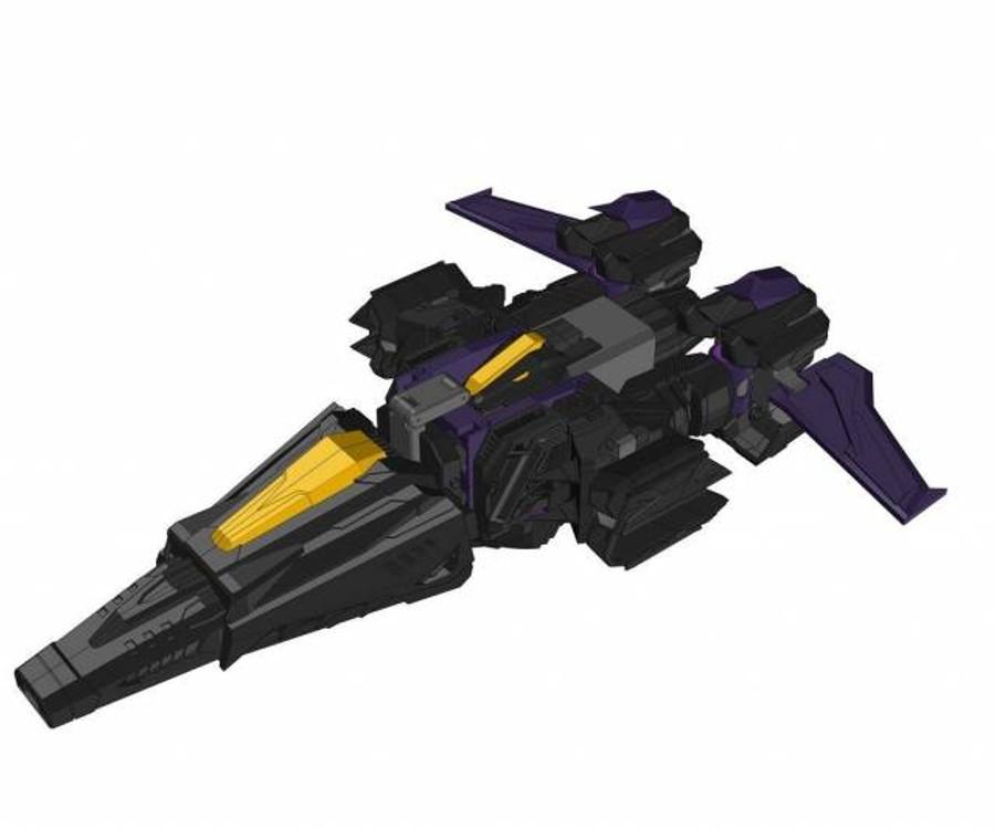Planet X - PX-11A Apocalypse Set A