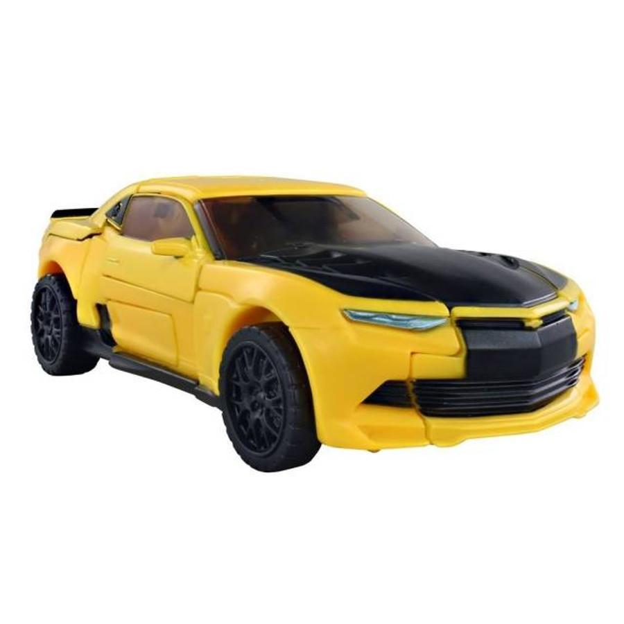 Transformers The Last Knight - TLK-01 - Bumblebee