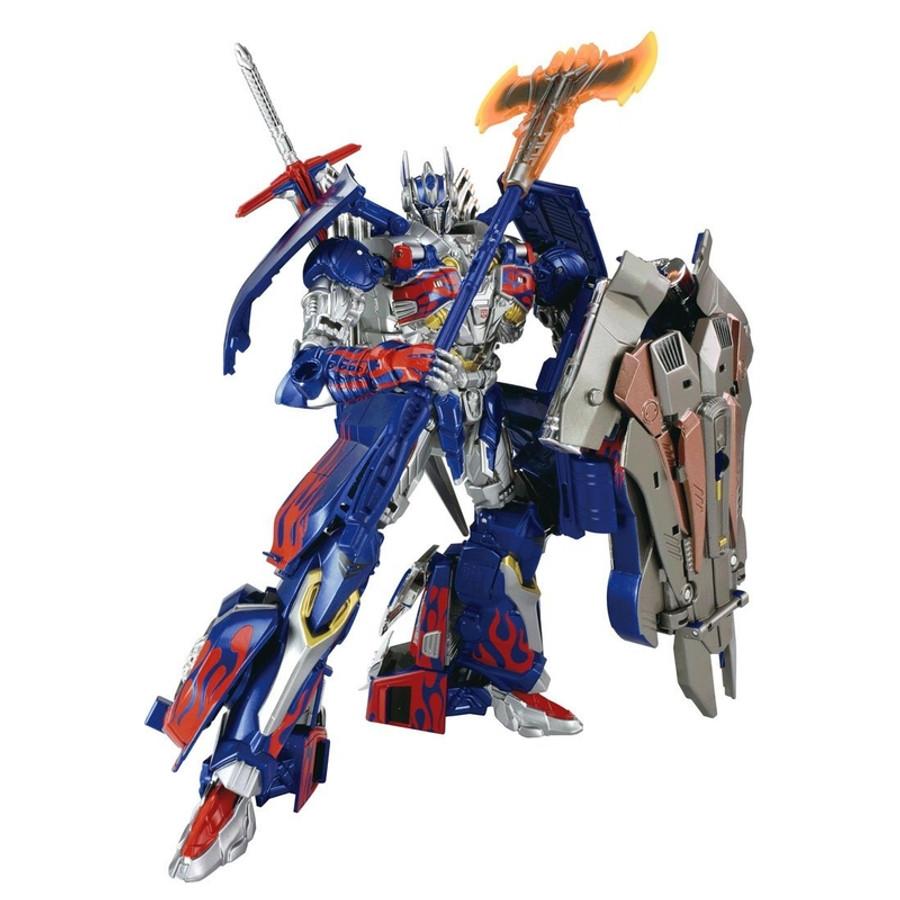 Transformers The Last Knight - TLK-15 Calibur Optimus Prime