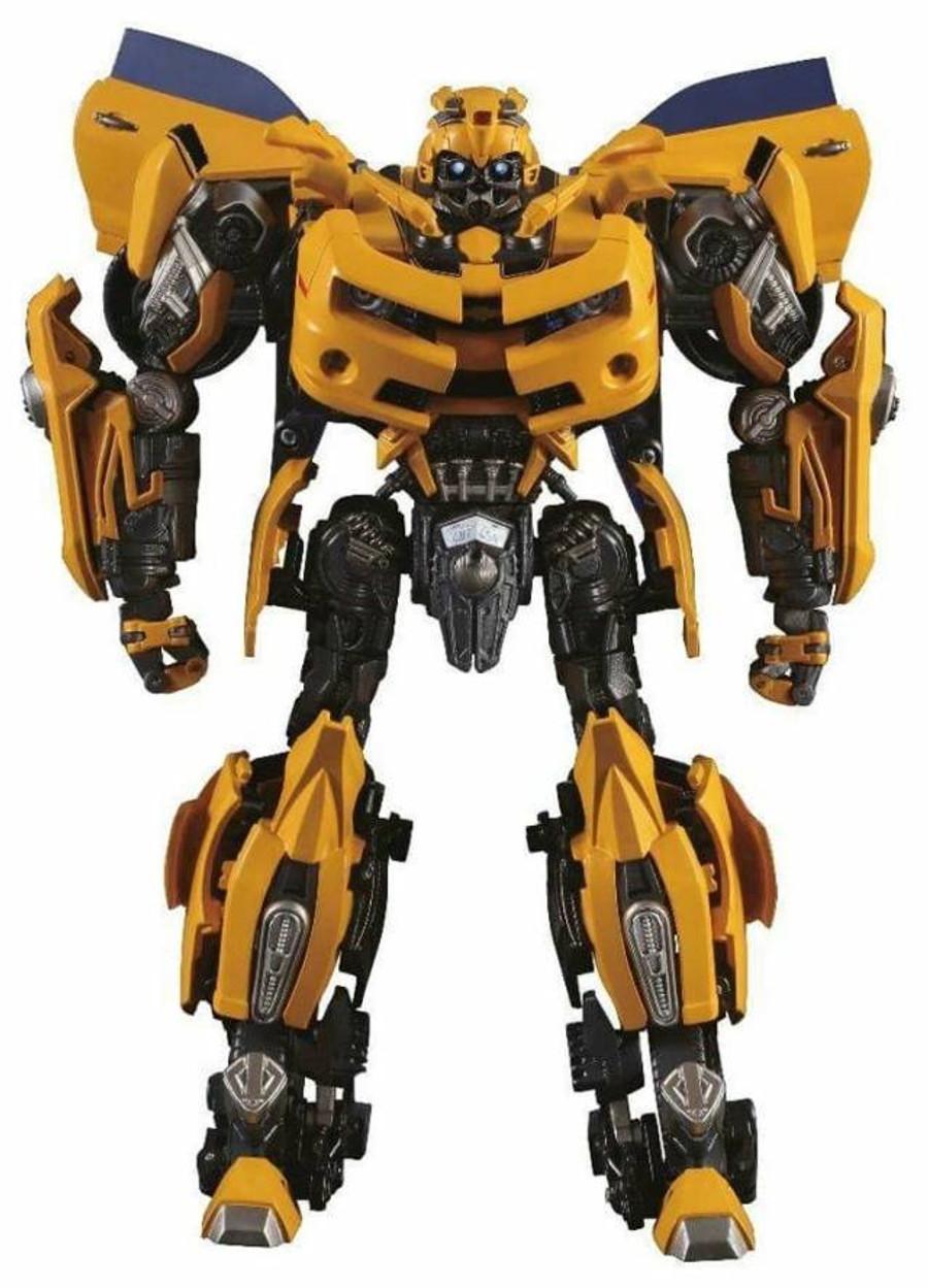 Masterpiece Movie Series - MPM-03 Bumblebee