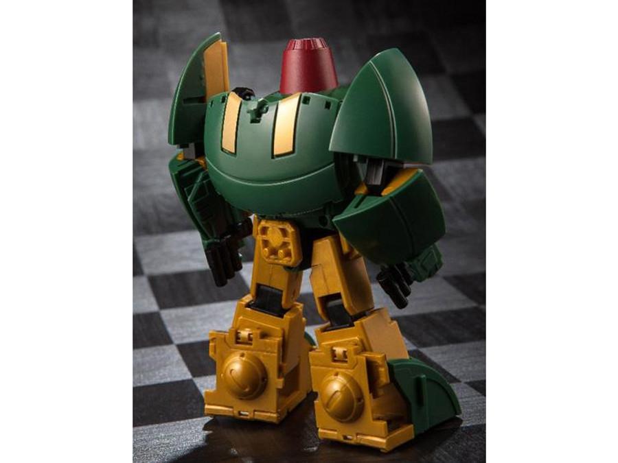 ToyWorld - TW-M07 Spaceracer