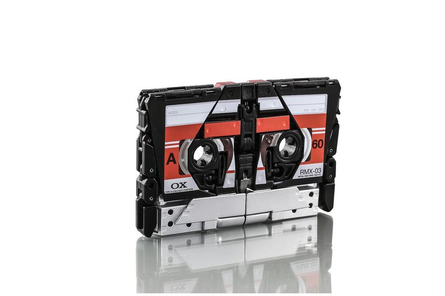 Ocular Max - RMX-03 & 04 Volture & Buzzard 2pack Premium Edition