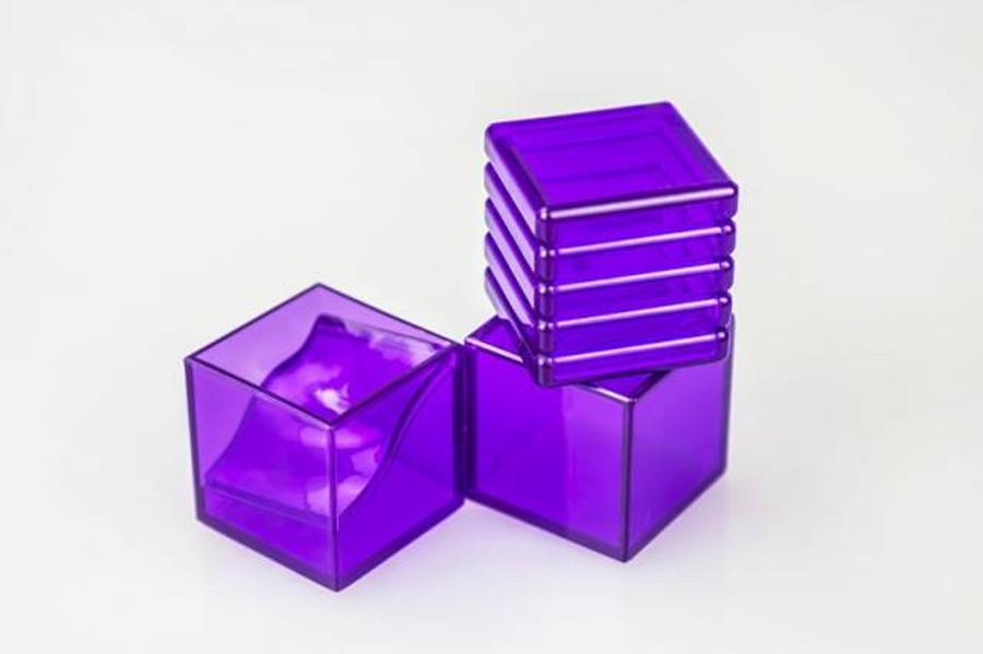 KFC - KP-15 E-Nergeon Cube - Purple