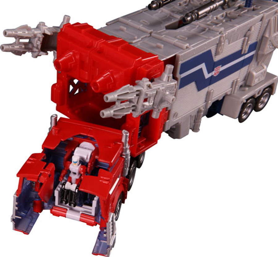 Takara Transformers Legends - LG-EX God Ginrai Boxset (Takara Tomy Mall Exclusive)