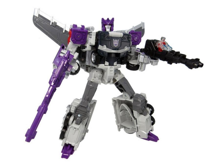 Takara Transformers Legends - LG57 Octane