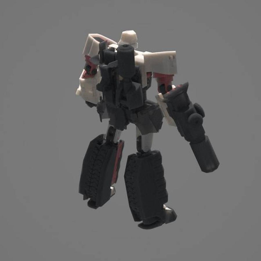 Bold Forms - BF-01 - Gladius The Dark Emperor