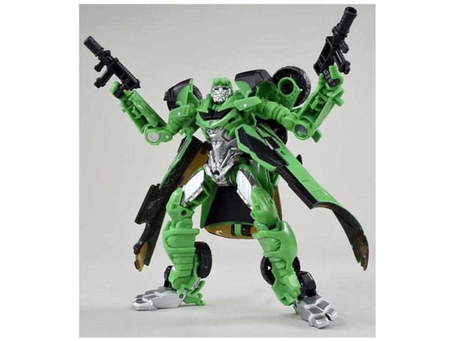 Transformers The Last Knight - TLK-21 Crosshairs