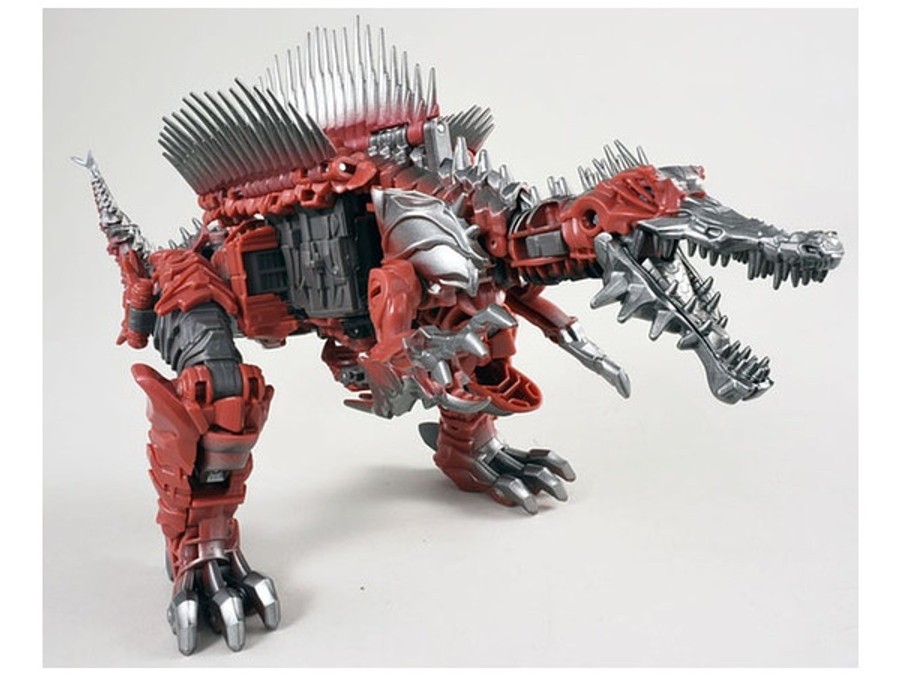 Transformers The Last Knight - TLK-24 Dinobot Scorn