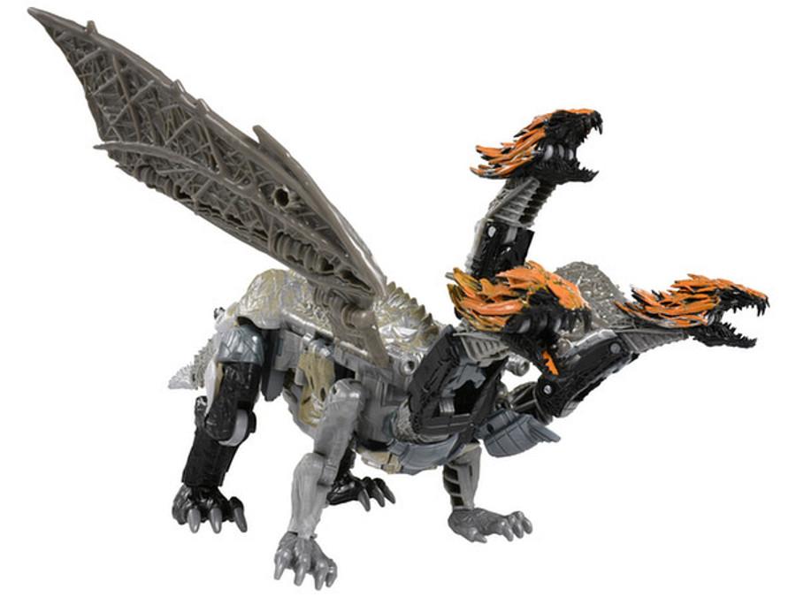 Transformers The Last Knight - TLK-30 DX Dragonstorm