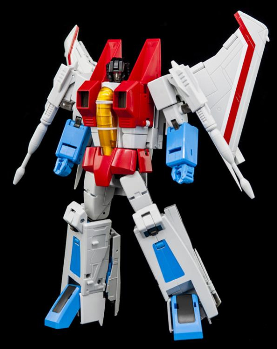 Maketoys - Remaster Series - MTRM-11 Meteor